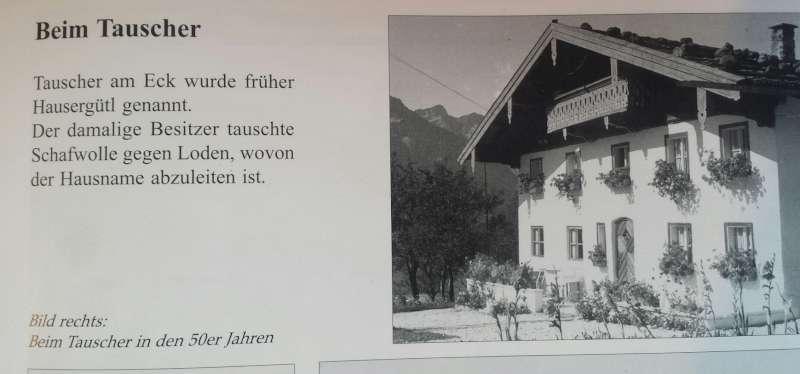 Staufenhof in der Zeitung